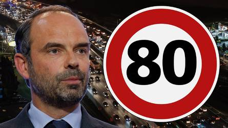 80km/h- La Corrèze dit