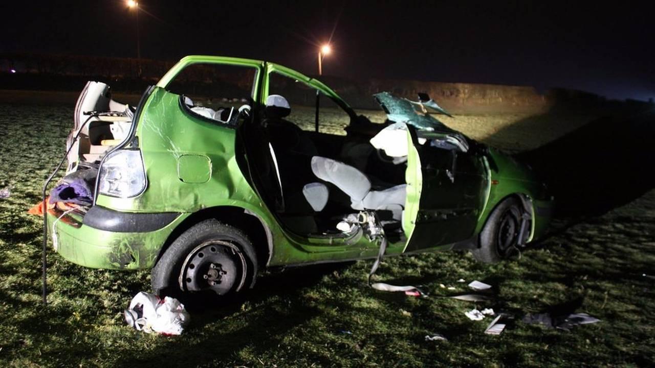 Mesure 4 - Améliorer la prise en charge des victimes d'accidents de la route