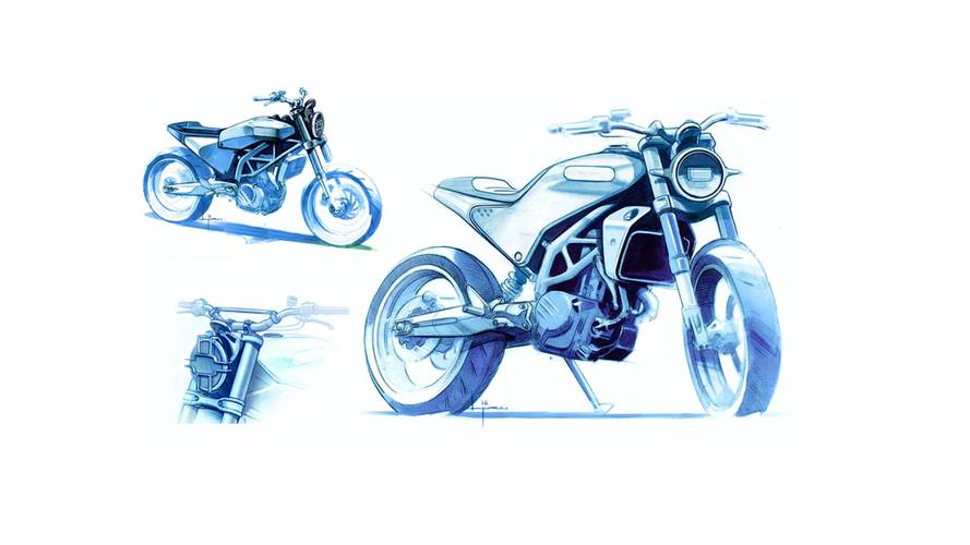 How Husqvarna Designed More Than Just A Motorcycle Model