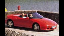 Lotus Elan 1989, le foto storiche 018