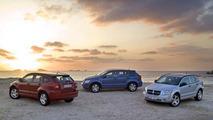 Dodge Caliber Line-up Australia