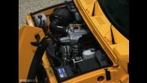 GeigerCars Hummer H2 Hannibal