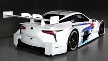 2017 Lexus LC500 GT500