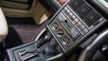 Princess Diana's Audi Cabriolet