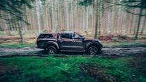 Ford Ranger - Nissan Navara - Toyota Hilux