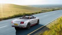 642 bg gücündeki Bentley Continental GT Speed tanıtıldı