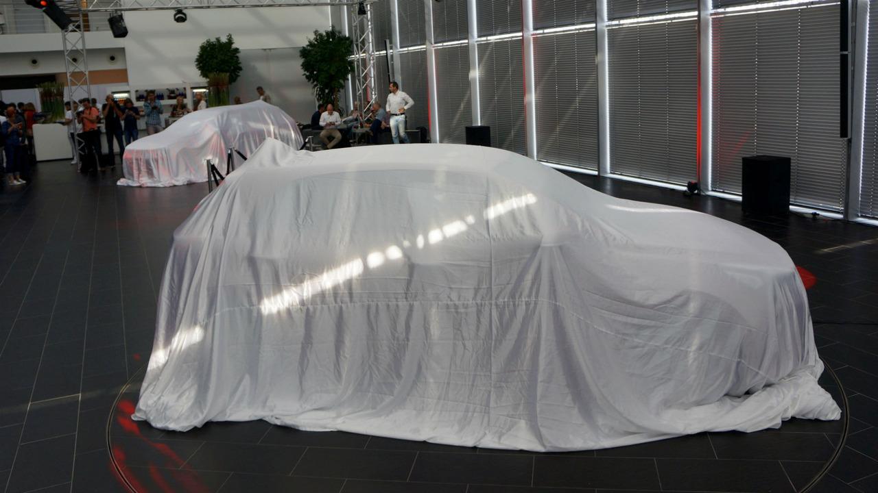 2017 Kia Rio reveal in Frankfurt
