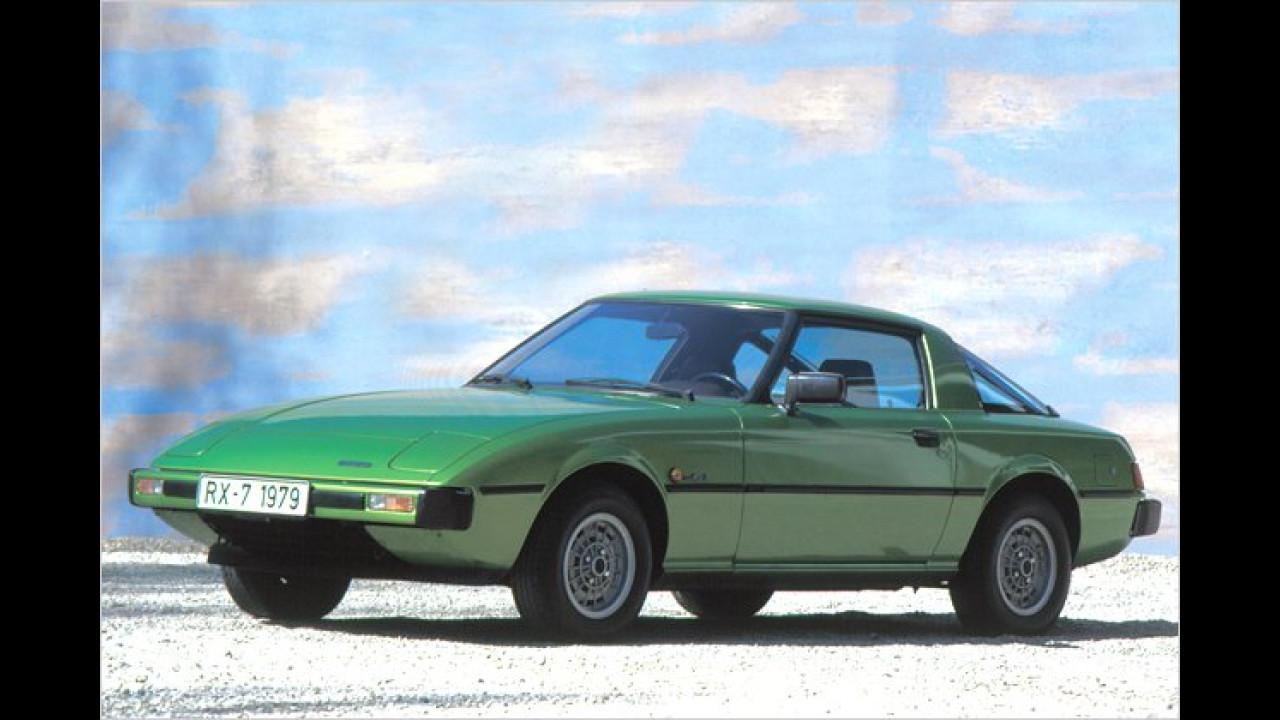 Mazda RX-7 (1979)