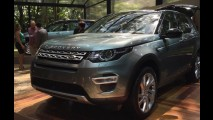 Novo Discovery Sport chega em abril com preço inicial de R$ 179,9 mil