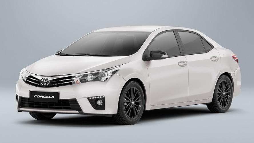 Toyota Corolla 2017 perde versões mais baratas e câmbio manual – veja preços