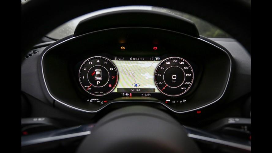 Nova geração do Audi A1 estreia antes de 2018; confira projeção