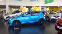 Loja concessionaria Renault