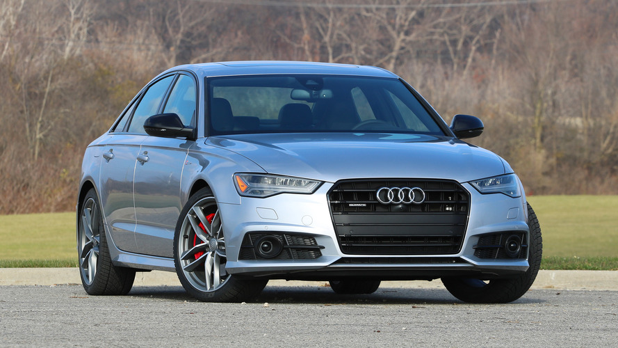 2018 Audi A6 Sport Coming To U.S. With $52,175 Starting Price