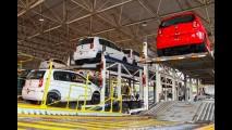 Anfavea: vendas caem 25,2% no acumulado; novembro tem leve reação