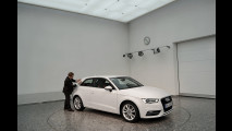 Nuova Audi A3, il cambiamento della tradizione