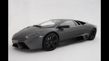 Lamborghini Reventon in scala 1.8