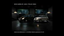 La campagna pubblicitaria per il lancio di Ypsilon e Musa ECOCHIC