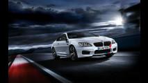 BMW M Performance, nuovi accessori per M5 e M6