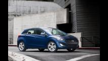 Hyundai Elantra GT e Coupé