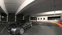 Mercedes-Benz SL 65 AMG by MR Car Design 14.02.2011