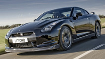 Nissan GT-R V-Spec Leaked Official Image