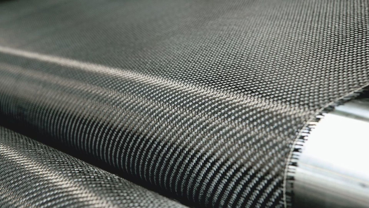 Carbon fiber fabric production, SGL Group - 1595 - 07.04.2010