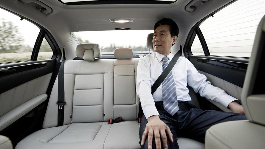 Mercedes E 300 L long wheelbase revealed in Beijing