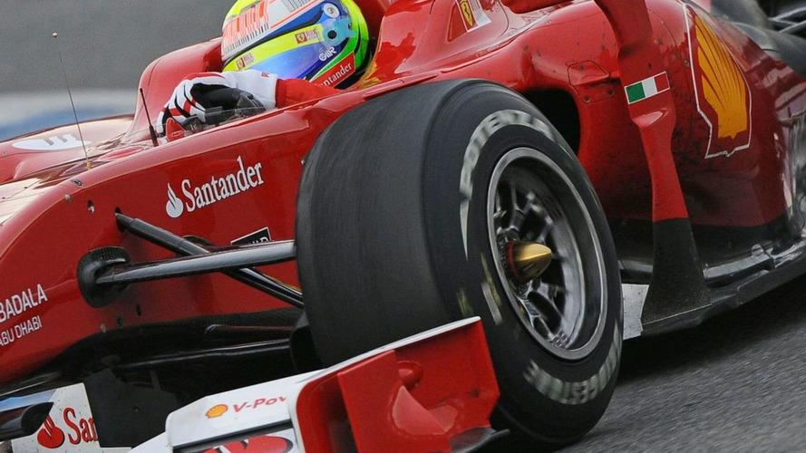 Massa plays down stance against new F1 teams