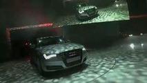 2011 Audi A8 live debut in Miami screenshots - 600