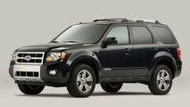 All New 2008 Ford Escape