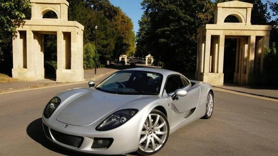 British-Built Farbio GTS Announced