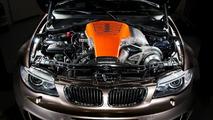 G-Power G1 V8 Hurricane RS 25.9.2012