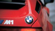 BMW M1 17.5.2012