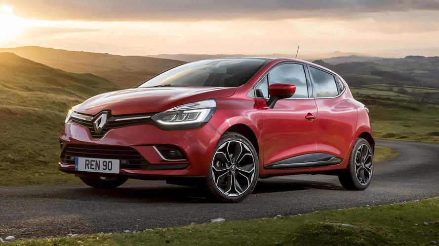 Mais vendidos em Portugal – Renault Clio lidera domínio francês