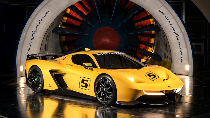 1,4 million d'euros pour l'une des 39 Fittipaldi EF7