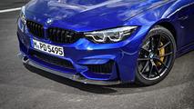 BMW M4 CS 2017