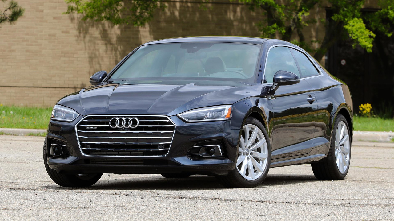 Audi a5 2 litre tdi review 15
