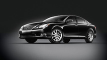 2012 Lexus ES 350 Touring Edition 03.10.2011