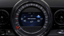 MINI Connected with Driving Excitment app - 09.12.2011