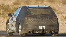 2012 VW Golf VII 3-door GTI prototype spy photos 24.08.2011