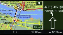 BMW Adds Real Time Traffic Information to Nav System