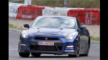 Nissan GT-R für 2013