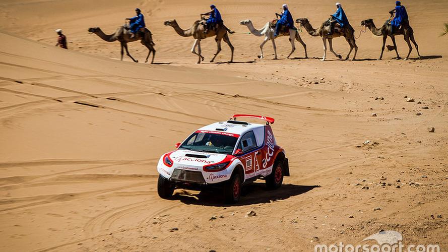 A look back on the origins of the Dakar Rally
