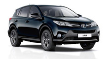 Toyota RAV4 Business Edition