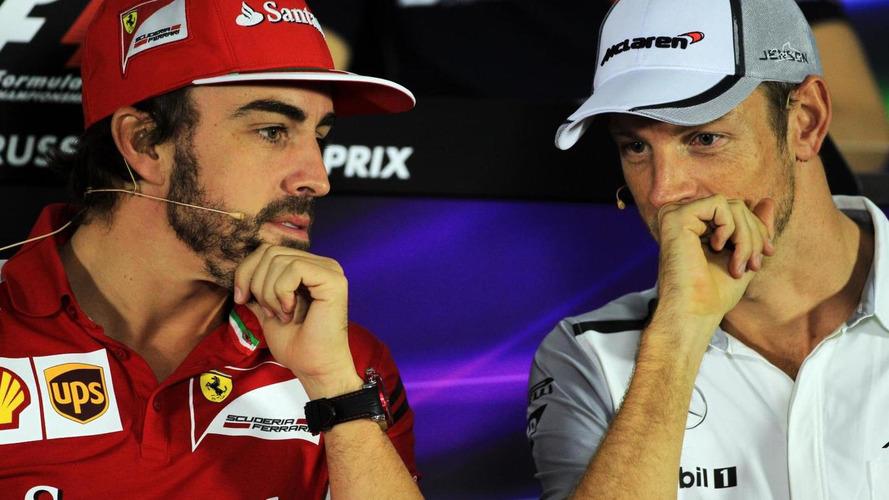 McLaren to announce 'important' news on Thursday