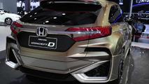 Honda concept D at Auto Shanghai 2015