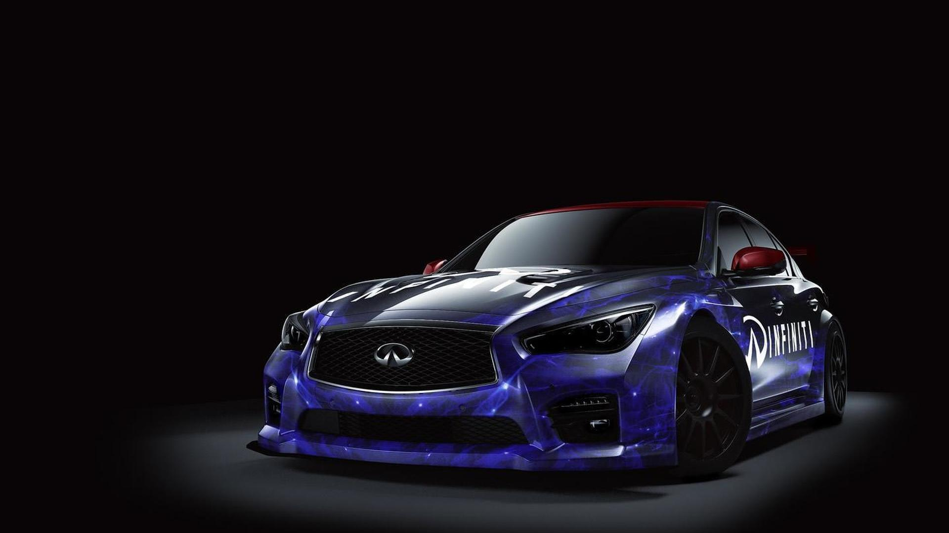 news awd limited infinity test infiniti edition road teaser alt carcostcanada review