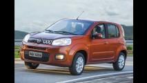 Fiat mostra novo Uno Evolution 2015, o primeiro nacional com start-stop