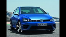Volkswagen revela o Golf R de 300 cv antes do Salão de Frankfurt