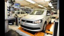 Volkswagen investe R$ 10 milhões para modernizar fábrica Anchieta